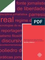 Elementos de uma Teoria da pratica e dos sujeitos da produção jornalística