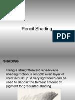 8 Art Pencil SHading