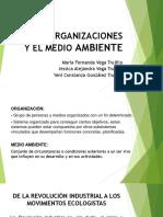 ADMINISTRACIÓN Y MEDIO AMBIENTE