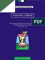 Internet y Salud