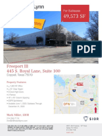 445 S Royal Sublease