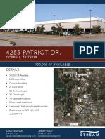 4255 Patriot