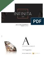 Presentación Acabados Categoría Diamante A