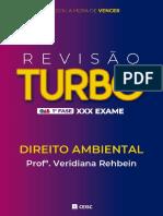 Direito Ambiental - Prof. Veridiana Rehbein.pdf