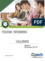 Solucionario Miniensayo Entrenamiento 2017 - MT 21 Clase 24 MT 541.pdf