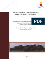Apuntes Completos Electronica General 17 18