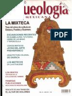 La Mixteca