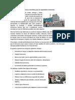 Consecuencias y beneficios para los exportadores Guatemala
