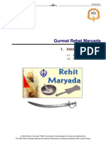1 Rehat Maryada (Intro)