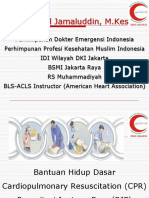 Lay rescuer and HCP adult BLS and CPR edited.pptx