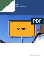 Demographiebericht-Aachen