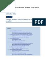 R1-Concepto, evolución histórica y fuentes del derecho