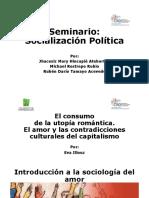 Presentación Sociología Política