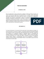 TOMA DE DECISIONES EN CONDICIONES DE CERTIDUMBRE.docx