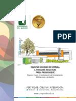 Clubes de lectura_Guía de Unidad 1_2020