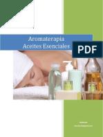 01 - Aromaterapia - Aceites Esenciales
