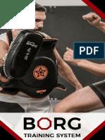 BorgTrainingSystem(prova free)