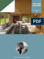 Modelado y Renderización Casa Korman