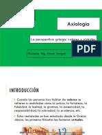 06 Axiologia Griega
