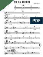 CASI UN HECHIZO Trompeta en Sib 1-1.pdf