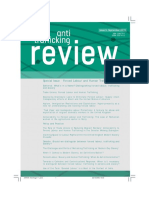 Anti Trafficking Review issue 5 2015 Forced labor and Human trafficking