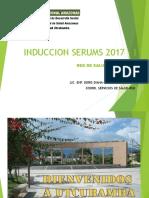 capacitacion serum 2017