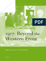 (History of Warfare, 54) Ian F.W. Beckett - 1917_ Beyond the Western Front-Brill (2009).pdf