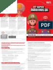 Manual Mario