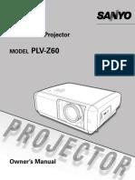 projector_manual_4492