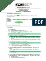 Examen Virtual - APM 2019 Parte 1 franz