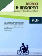 Buku Berkah Modernisasi