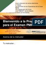 PMP Exam Prep ILC Slides Day 1 Ed8 R1