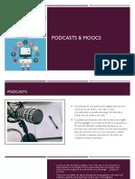 Podcast & Moocs (1)