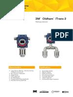 Brochure Itrans 2