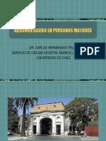 Dr.-Carlos-Hermansen-Truan-Abdomen-Agudo-en-las-Personas-Mayores.ppt