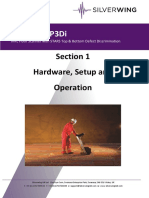 Floormap Manual Section 1 Hardware, Setup and Operation