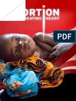 Every Abortion Stops a Beating Heart (Abortion in Nigeria)