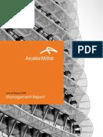AnnualReport2009_Arcelor_Mittal