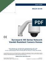 SurveyorHD_Quick Guide