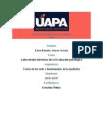 TEORIA DE LOS TESTS TAREA 3.docx