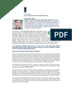 IIFL APL Apollo Pankaj K. Gupta Interview