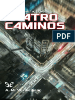 Vozmediano, A. M. - Cuatro caminos