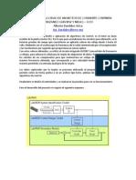 Control de Velocidad de Motor DC Usando Labview y Nidaq