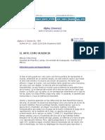 Alpha Revista m.chile