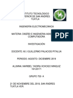 UNIDAD 4 DISEÑO ASISTIDO POR PC