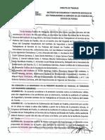 Segob pide auditoría contra el Issstep por manejo de recursos y pensiones desde el gobierno de Mario Marín