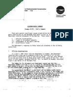 1990.12 - Responsiveness Summary for RI FS