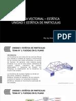 Presentación U1 MVE