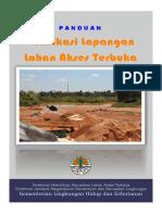 Panduan Verifikasi Lapangan Akses Terbuka. 2015.pdf