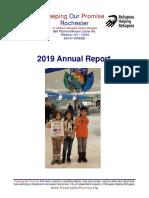 2019 KOP Annual Report